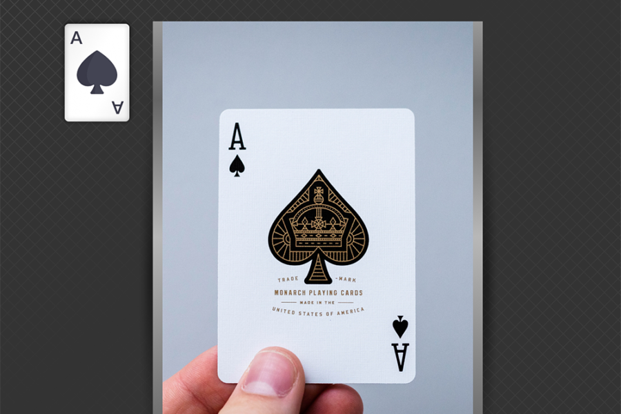 AI人工智慧撲克牌辨識