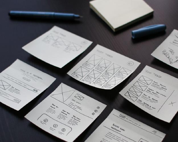 APP 客製化 步驟三:UI設計