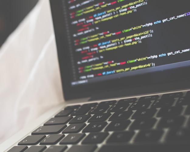 APP 客製化 步驟四:程式開發